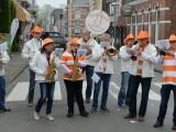 Koningsdag Winschoten 2014