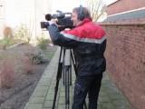 """""""Weerproatje"""" RTV Noord met Harma Boer"""