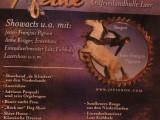 """""""Galaabend der Pferde"""" Leer 2015"""