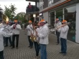 Avondvierdaagse Vlagtwedde 2015