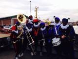 Sinterklaasintocht Emden
