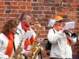 Optreden centrum Winschoten