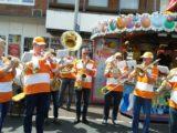 Delft und Hafenfest Emden