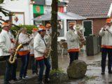 Avondvierdaagse Vlagwedde 19-05-2017
