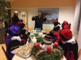 Sinterklaasintocht Emden 3-12-2017